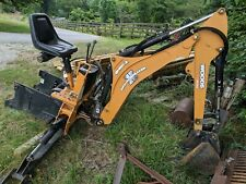 Woods Bh80-X backhoe