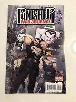 The Punisher War Journal Marvel High Grade