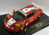 Ixo 1/43 Scale GTM065 McLAREN F1 GTR #9 GT ZHUHAI 1995
