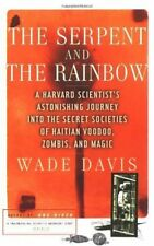 The Serpent and the Rainbow: A Harvard Scientists
