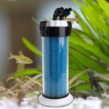 QZ-30 Aquarium Pre Filter External Sponge Barrel For Fish Tank Turtle Box Device