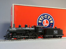 LIONEL B&M LEGACY 2-6-0 MOGUL STEAM ENGINE & TENDER O GAUGE train 6-84069 NEW