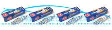 4 NGK IRIDIUM IX SPARK PLUGS for HONDA CIVIC 1.6L B16A2  NEW PERFORMANCE UPGRADE