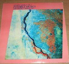 Jon Hassell / Brian Eno -  Fourth World Vol. 1 - Possible Musics - LP Japan