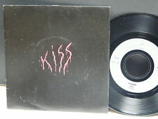 STAMP Kiss ( reprise PRINCE ) GO TO WAR 1111 French Punk rock