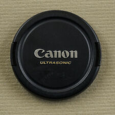 Lens Cap - Canon Ultrasonic Original E-67