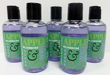 5 Apple Blossom Shower Gel 3 Fl Oz ea NEW!