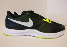 Nike Air Epic Speed TR UK 9.5 Black White Volt 819003007