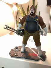 McFarlane Toys 3D Animation Akira Joker Clown Action Figure Anime