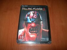 KILLING FLOOR 2 LIMITED EDITION PC (EDICIÓN ESPAÑOLA PRECINTADO)