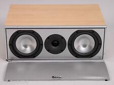 Canton GLE 405 Center Speaker GLE405CM Audiophile HiFi