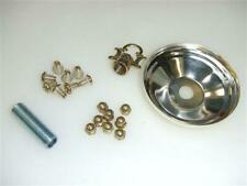 Replacement Fittings/Fixings For Homebase Tulip Touch Table Lamp Brass