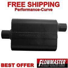 "Flowmaster Super 44 Series Muffler 2.5"" C/O 942547"