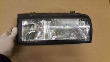 VW CORRADO HELLA HEAD LIGHT HEADLIGHT LHD LEFT