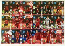 Panini Adrenalyn XL_UEFA EURO 2016 France_Team Mate_10 Karten zum aussuchen