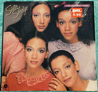 Sister Sledge Love Somebody Today LP 1980 Original Vinyl Album - Reach Your Peak