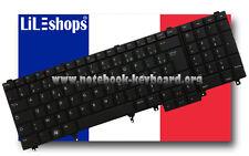 Clavier Français Original Dell 9Z.N5NUC.A0F NSK-DWAUC 0F PK130LH1C13 0M0P2X NEUF
