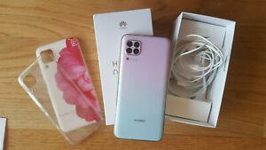 Huawei Nova 7i JNY-LX2 128GB 8GB RAM (FACTORY UNLOCKED) US Seller! Sakura-Pink!