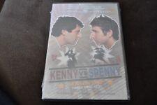 Kenny Vs Spenny Season One 3 DVD set 2004 VSC Canada