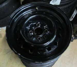 Stahlfelge 5,5Jx14 4x95.2  ET28  Rover MGF MG TF Ersatzrad