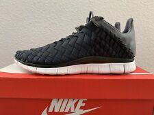 Nike Free Inneva Woven,Gr.44,US10,Anthracite,Grau,Limited,1xGetragen,Neuwertig❗️
