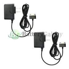 """2x HOT! RAPID Wall Charger for Samsung Galaxy TAB TABLET PLUS 7.0"""" 2,800+SOLD"""