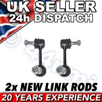 2x FRONT Suspension Stabilizer Link Rods RX8 MAZDA RX-8