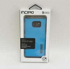 New OEM Incipio DualPro Blue/Gray Case For Samsung Galaxy S7 Edge