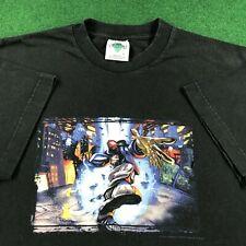 Vtg 90S Limp Bizkit Significant Other Tour 1999 Band Promo T Shirt Tee Mens L
