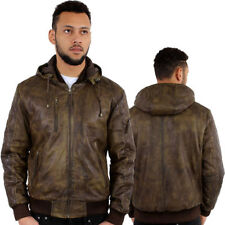 Abrigos y chaquetas de hombre Bomber Aviatrix