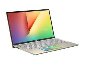 "ASUS S532FA-DH55-GN 15.6"" Laptop Intel Core i5 10th Gen 10210U (1.60 GHz) 8 GB M"