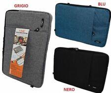 "Custodia Borsa Per Notebook Portatile Macbook Air Macbook Pro 13,3"" Linq L45"