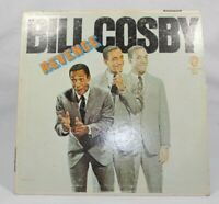 BILL COSBY REVENGE WS-1691 VINYL RECORDS LP Tow Daughters Two Brothers Wives