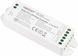 Mi Light 2.4GHz RGBWW CCT controller FUT039 Milight