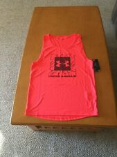 Nwt Mens Large Under Armour Tank Top.