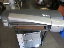 HP DesignJet 130 C7791H Large Format Inkjet Color Printer w/Roll Feeder