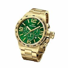 Reloj hombre TW Steel Cb223 (45 mm)
