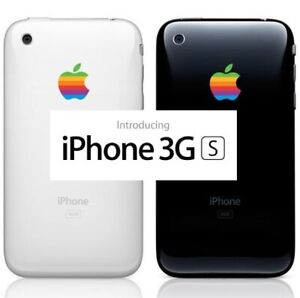 Apple iPhone 3GS 8GB - 32GB A1303 (GSM) Unlocked/AT&T/Cricket