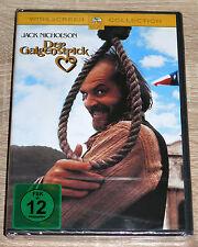 Der Galgenstrick (1978) NEU !!! Jack Nicholson, Mary Steenburgen, DVD