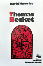 David Knowles Thomas Becket LIGUORI 1977