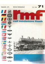 "RMF N° 71 LOCOMOTIVE BR 52 "" KLEINBAHN ""/ LOCO 040 / LOCOMTIVE 140 CNCF"