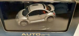 VW Volkswagen Beetle RSI 1/43 Autoart