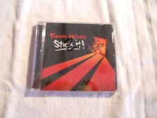 "Funny Money ""Stick It"" 2007 rare cd Fizz Donkey Records USA KIX New"