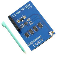 """3.5"""" RPi LCD Resistive Touch Screen TFT LCD Module 320×480 for Raspberry Pi"""
