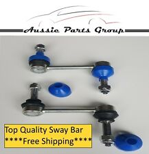Ford FG Falcon Front Sway Bar Links