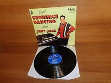 COME DANCING WITH SEQUENCE DANCING WITH JIMMY LOCKE : Vinyl Album : SAV 165