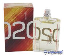 Escentric 02 by Escentric Molecules UNISEX 3.4/3.5 oz 100ml Spray New In Box