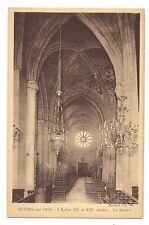 auvers-sur-oise   l'église   la rosace
