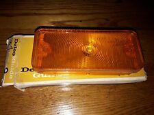 NOS GM 1967 68 CHEVY TRUCK PARK LIGHT LAMP LENSE TURN SIGNAL LENS 67 SUBURBAN