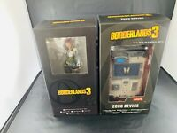 Borderlands 3 Bundle Echo Device Replica By Chronicle And Lilith Figure New